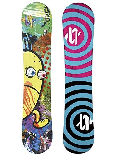 Kinder Freestyle Snowboard Völkl Jibby 116 2013 Youth