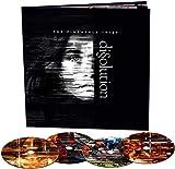 Dissolution (Box 5 Art-Book 2Cd+Dvd+Blu-Ray+Libro)