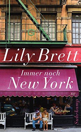 Buchseite und Rezensionen zu 'Immer noch New York (suhrkamp taschenbuch)' von Lily Brett