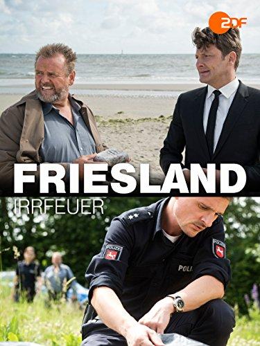 Friesland - Irrfeuer