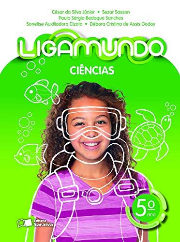 Ligamundo- Ciências - 5º Ano