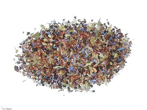 Honeybush Tee Schwarze Johannisbeere 100g Tee-Meyer