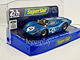 Superslot H4031 24Hrs Le Mans #4 1967