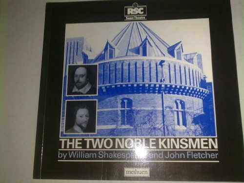Download The Two Noble Kinsmen (Swan Theatre Plays) 0413405303