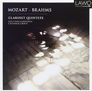 Clarinet Quintets (B004WZ79VC) | Amazon price tracker / tracking, Amazon price history charts, Amazon price watches, Amazon price drop alerts