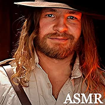 Indiana Jones and The ASMR Triggers