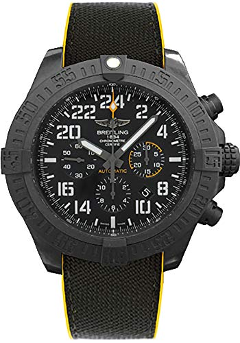 Breitling Watches Breitling Avenger Hurricane Automaic Men's Watch XB1210E4/BE89-257S