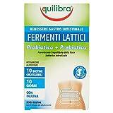 Equilibra - Fermenti Lattici, 10 stick-pack