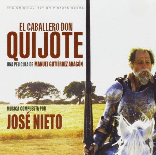 El Caballero Don Quijote O.S.T.
