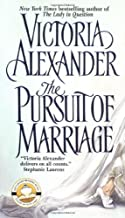 The Pursuit of Marriage (Effington Family Book 8)