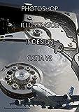 Manual de Photoshop, Illustrator, Indesign y Catia V5: Manual de Photoshop, Illustrator, Indesign y Catia V5 (1)