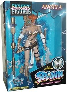 Spawn Super Size Figures - Angela