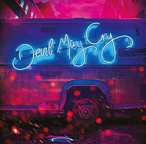 Devil May Cry 5 (original Soundtrack) [Disco de Vinil]