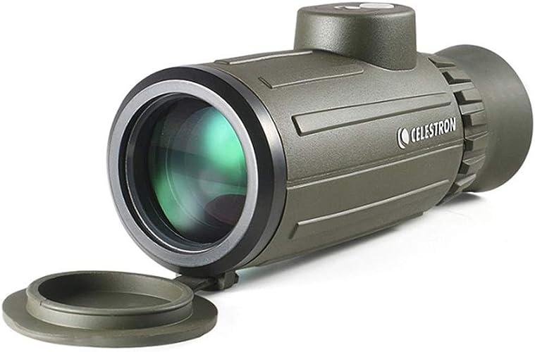 Télescopes Monoculaires Lunettes De Vision Nocturne à Faible Niveau De Lumière Miroir De Voyage Portable Haute Définition 8x42 De Tourisme en Plein Air