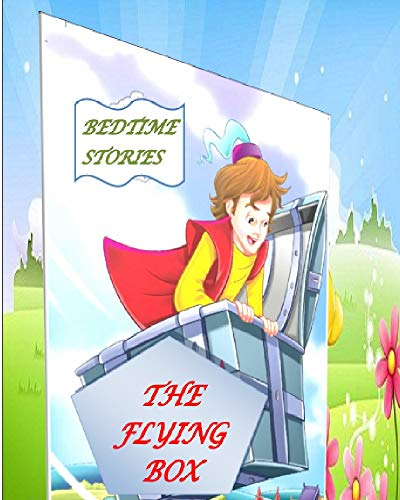 FLYING BOX (English Edition)