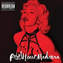 Best album rebel heart Reviews