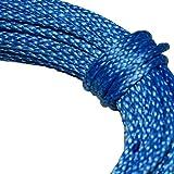 Samson Amsteel Blue Rope 1/4