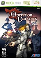 Operation Darkness-Nla