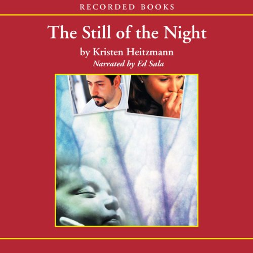 The Still of Night audiobook cover art