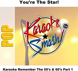 High Hopes (karaoke-version) As Made Famous By: Frank Sinatra