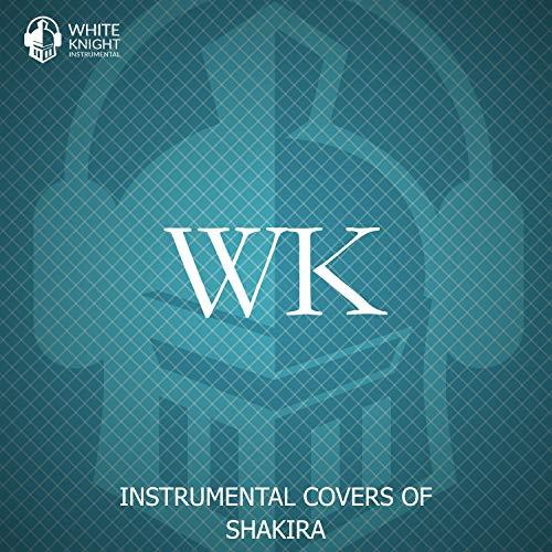 Instrumental Covers of Shakira