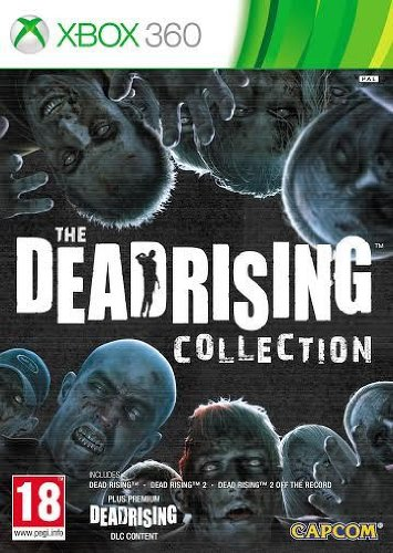 The Dead Rising Collection
