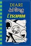 Diari del Greg 12. L'escapada
