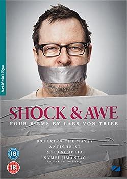 Shock & Awe  Four Films by Lars von Trier [DVD]