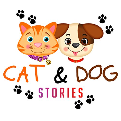 Cat & Dog Stories cover art