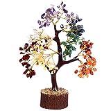 PARUHAS Espiritual Decoración premium Siete Terapia árbol chakra decoración de la oficina