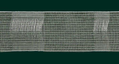 Ruther & Einenkel Schlaufenband, volltransparent, Breite 50 mm/Aufmachung 10 m