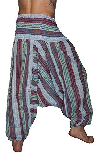 Pantalon sarouel garçons filles Taille 128 -164