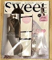 新品未開封 sweet 2020年8月号増刊 セブンイレブン・ネット限定 田中みな実 PHOTO BOOK 付録付 (雑誌+付録セット)