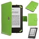 Zoom IMG-1 techgear verde custodia folio in