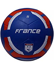 Vector X Men France-RB-5 Football - Red-Blue, 5