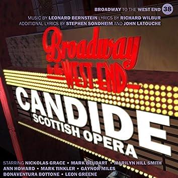 Candide (Original Cast, Scottish Opera)