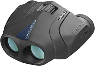 Pentax 61931 8X25 Waterproof Porro Prism Binocular