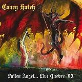 Fallen Angel (Live Quebec Sep '83)