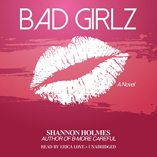 Bad Girlz cover art