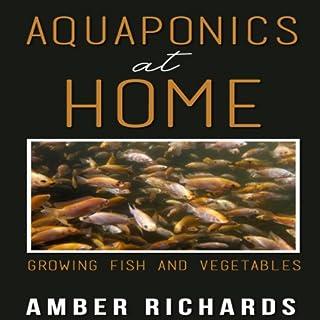 Aquaponics at Home cover art