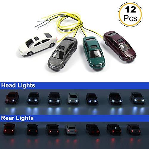 avec Cu fil avec vorwiderstand 10 pièces smd 0402 en blanc petite Micro LED