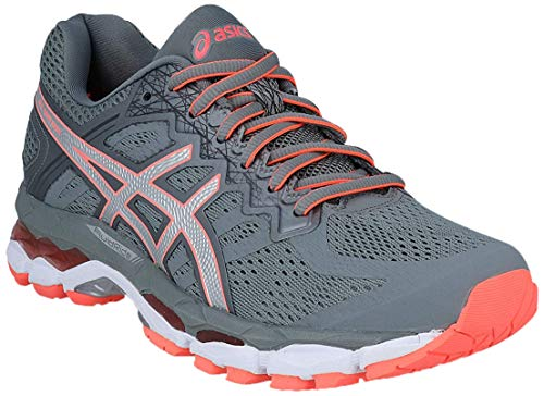 Asics Gel-Superion Mujeres Running Trainers T7H7N Sneakers Zapatos