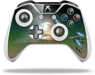Portal - Decal Style Skin fits Microsoft XBOX One S and One X Wireless Controller