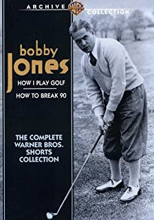 Best bobby jones video clips Reviews
