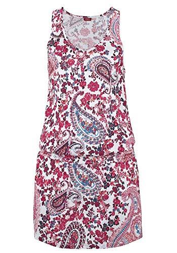 Buffalo Strand Kleid Gr. 40