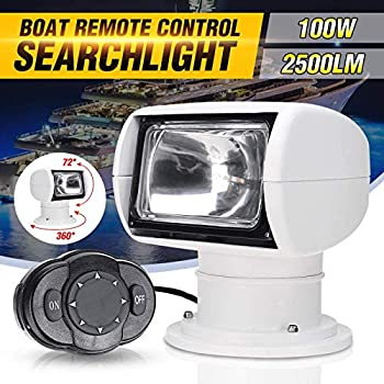 Best searchlight spotlights Reviews