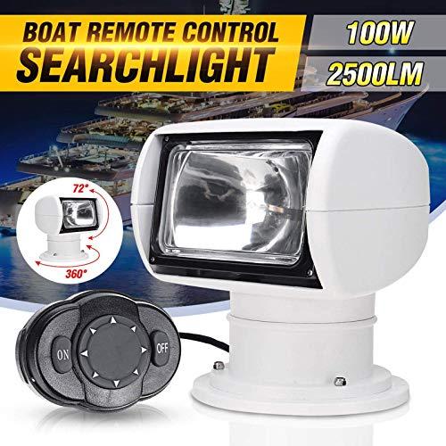 Best remote control spot lights