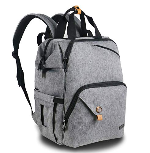 HuiHuiXiong Diaper Bag Backpack