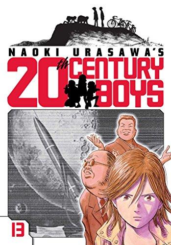 Naoki Urasawa's 20th Century Boys, Volume 13