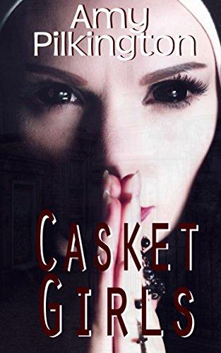 Casket Girls: Cities of the Dead